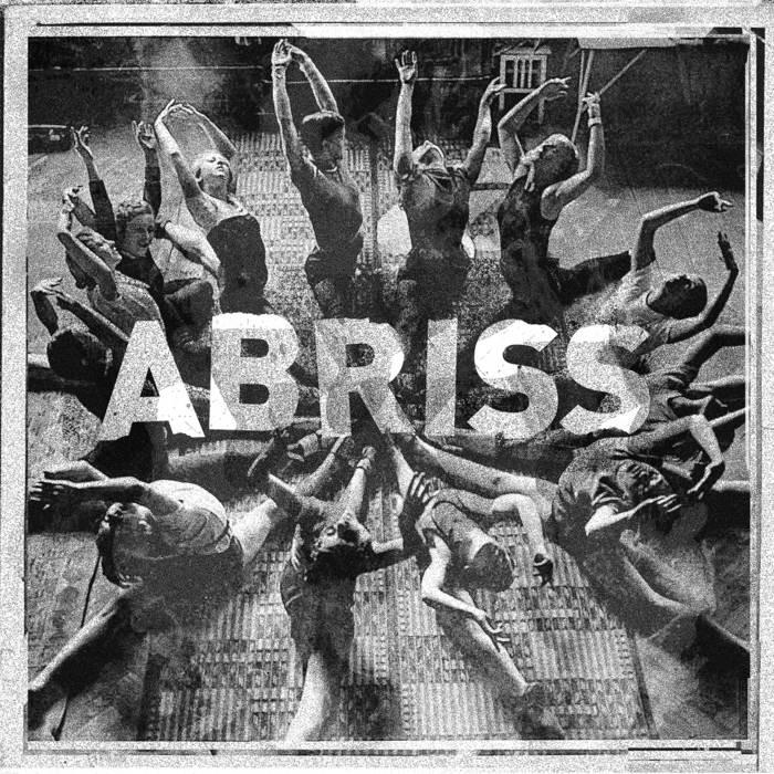 Abriss - Abriss LP