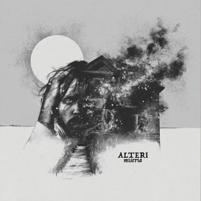 Alteri - Miseria LP