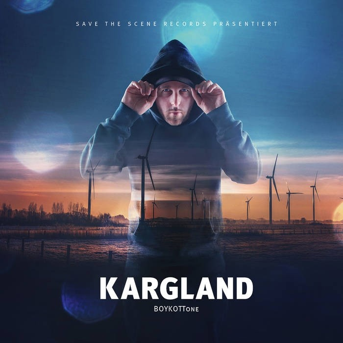 BOYKOTTone - Kargland LP
