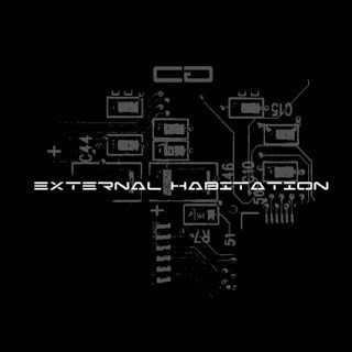 Cellgraft ‎– External Habitation 7''