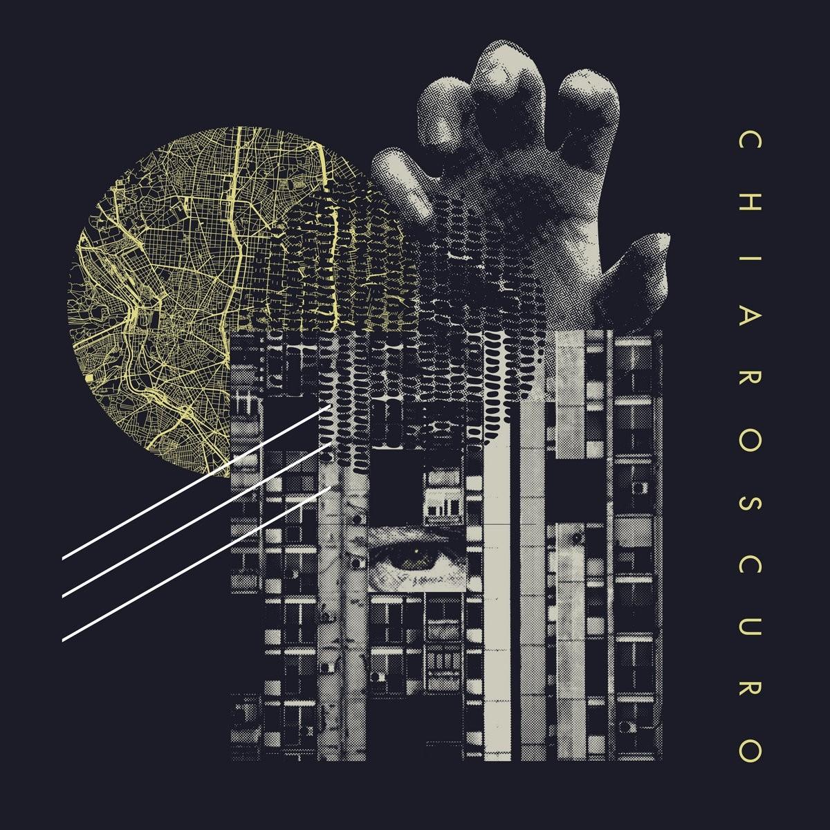 Chiaroscuro - st LP