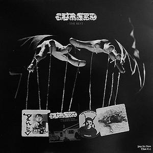 Cursed - The Rest LP