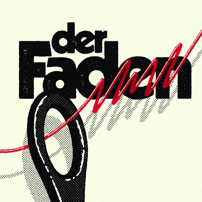 Der Faden -  Best Guess b/w Filaments 7''