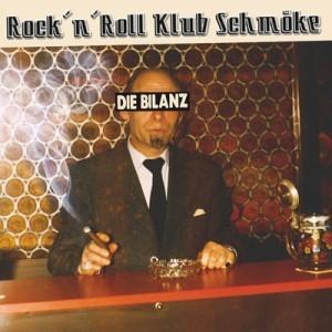 Die Bilanz - Rock´n´Roll Klub Schmöke LP