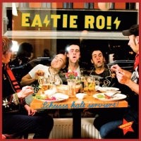 Eastie Roi!s - Scheisse kalt serviert LP (colored vinyl)