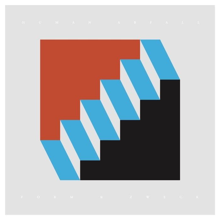 Human Abfall - Form & Zweck LP