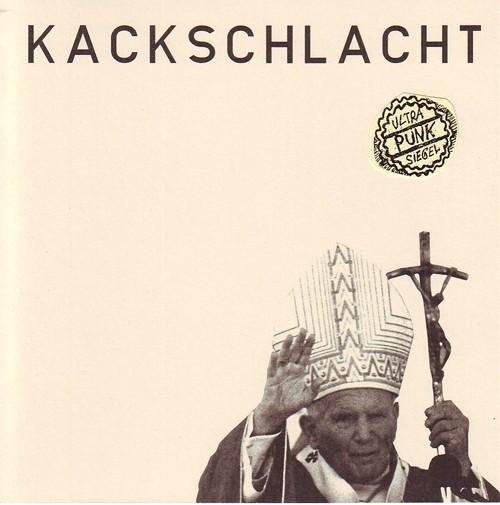 Kackschlacht - st 7''