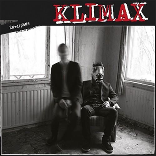 Klimax - Ääri/päät LP