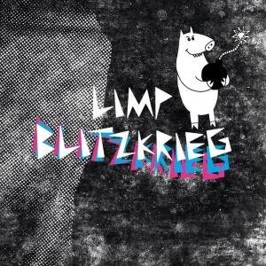 Limp Blitzkrieg - Koniec Kraju Polska LP