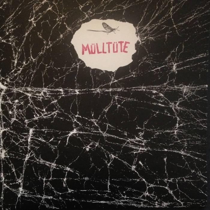 Mülltüte - Mülltüte II (2018) LP