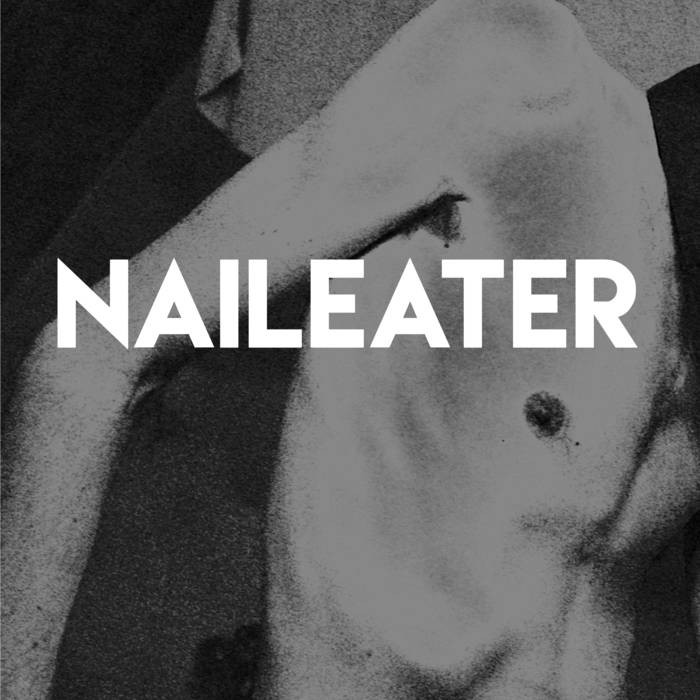 Naileater - Naileater LP
