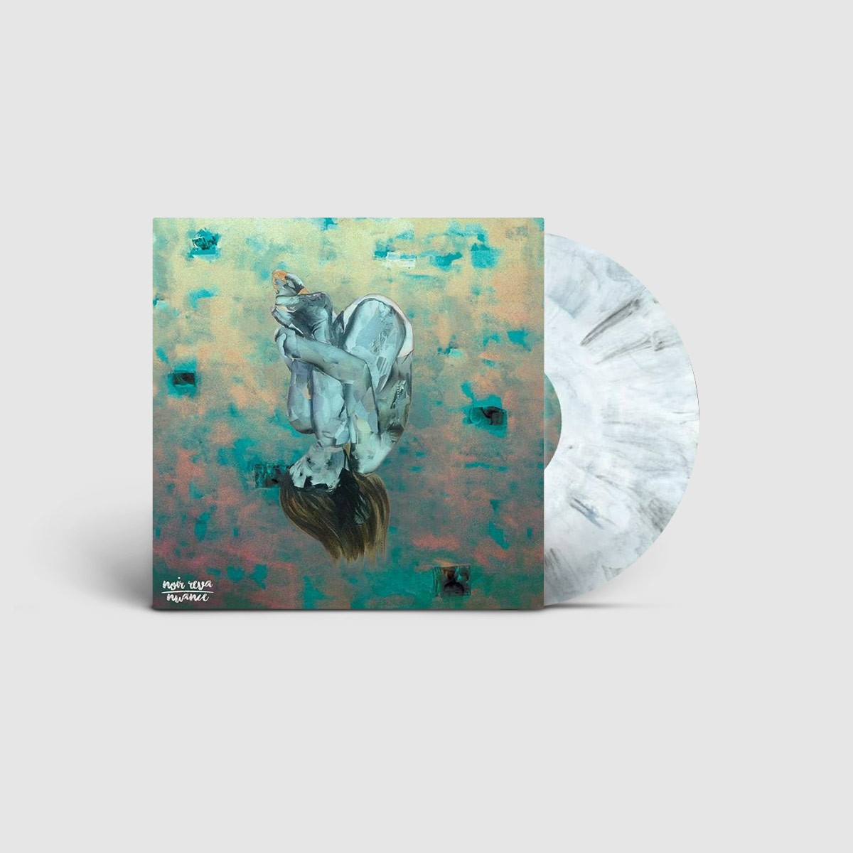 Noir Reva – Nuance LP