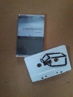 pogendroblem - raus Tape