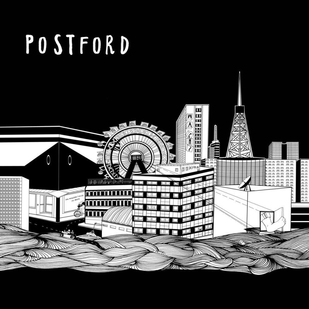 Postford st LP