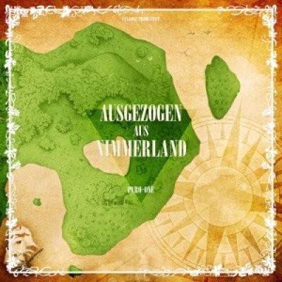 Pyro One - Ausgezogen aus Nimmerland LP