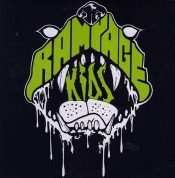 Rampage Kids - st 7'' (lila vinyl)