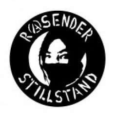 Rasender Stillstand - Ausrasten LP