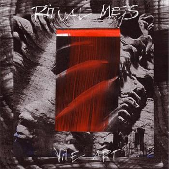 Ritual Mess - Vile Art LP