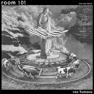 Room 101 - Vox Humana Con Moto 7''