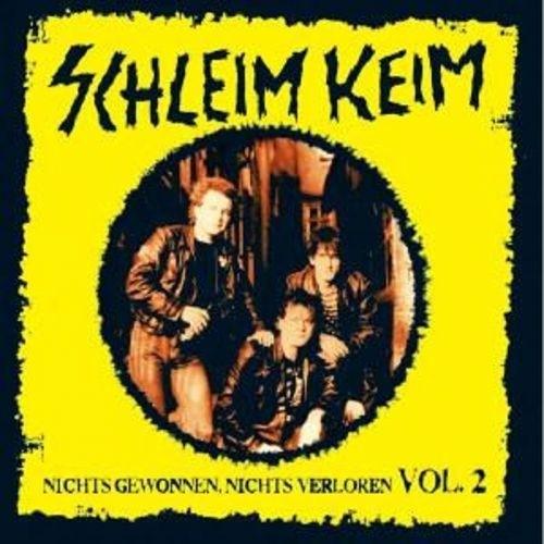Schleim-Keim - Nichts gewonnen, nichts verloren Vol. 2 Lp