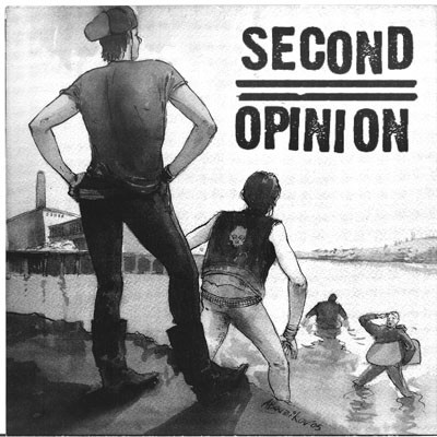 Second Opinion - st 7''