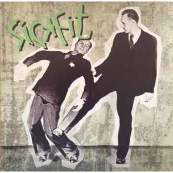 Sickfit - st LP