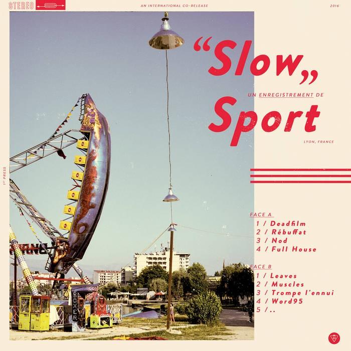 sport slow