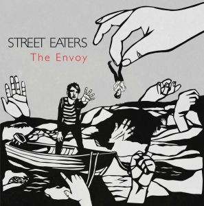 Street Eaters - The Envoy LP