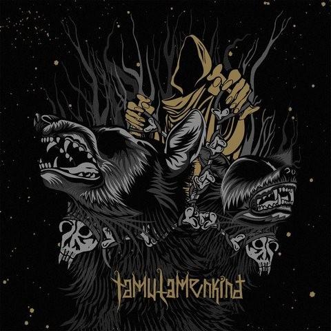 Tamutamen - Tamutamenkind 7''