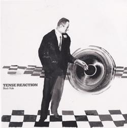 Tense Reaction - Black Hole 7''