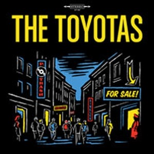 The Toyotas - For Sale