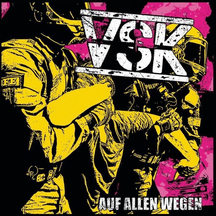 """VSK """"Auf allen Wegen"""""""