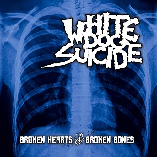 White Dog Suicide – Broken Hearts & Broken Bones LP