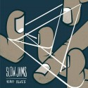 Slow Jams - Heavy Blues EP