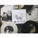 Amber / Locktender - Split 7''