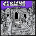 Clowns – Bad Blood LP (colored vinyl)
