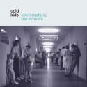 Cold Kids - Sektempfang bei Scheele LP