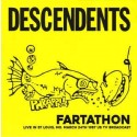 Descendents ‎- Fartathon LP