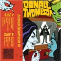 Donald Thompson - III Tape