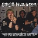 Extreme Noise Terror ‎– From One Extreme To Another LP