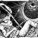 Geraniüm - Fear Is The Enemy LP