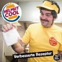 Helmut Cool - Verbesserte Rezeptur LP