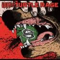 ill! / Turtle Rage - Split 7''