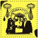 Jarada - Ma'agal Sina'a LP