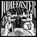Jodie Faster - Blame Yourself LP (colored vinyl)
