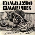 Kommando Marlies - Eskalation ja klar LP (colored vinyl)
