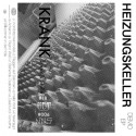 Krank - Heizungskeller EP Tape