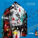 Listener - Being Empty: Being Filled  LP