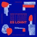 Nuage & das Bassorchester – Es lohnt LP (colored vinyl)