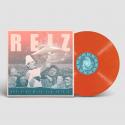 REIZ - Das Kind wird ein Erfolg LP - Band/Mailorder only orange